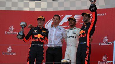 Photo of Red Bull targeting Suzuka podium after promising Sochi pace