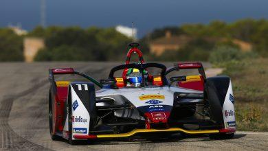 Photo of Audi launches e-tron FE05 Formula E car