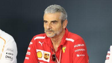 Photo of Ferrari confirm second sensor, deny link to performance deficit