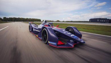Photo of Virgin launches car, Frijns makes Formula E return