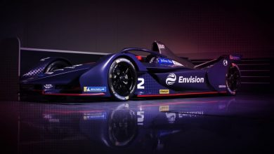 Photo of In Pictures – Gen2 Envision Virgin Racing Audi e-tron FE05