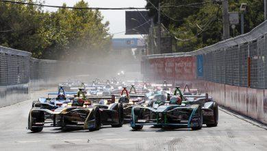 Photo of Santiago ePrix returns to calendar, changes location for season five