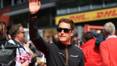 Photo of Stoffel Vandoorne leaves F1; will race with HWA in Formula E