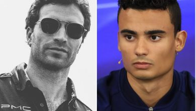 Photo of d'Ambrosio switches to Mahindra; Wehrlein confirmed as teammate