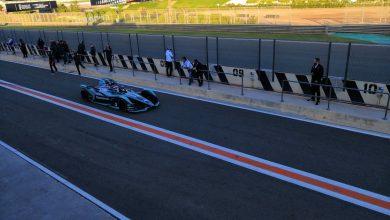 Photo of Formula E pre-season testing begins in Spain