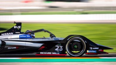 Photo of In Pictures: Formula E Testing Valencia Day 1