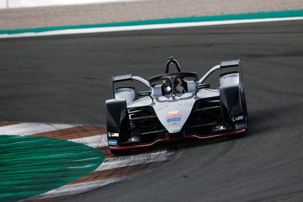 "Gen2 Formula E car ""2-3 seconds"" quicker – Buemi"