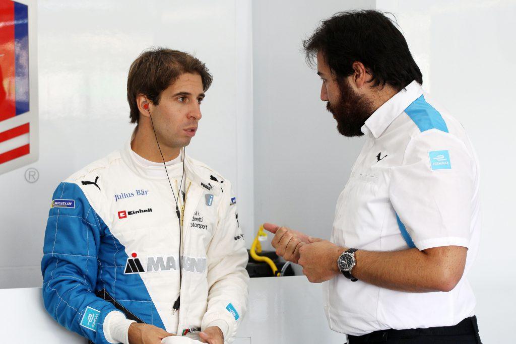 "Da Costa ""still tired"" from BMW Formula E preparation"