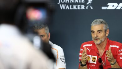 Photo of Arrivabene: Criticism of Vettel isn't coming from Ferrari
