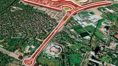 Photo of Take a look at the new Hanoi Street Circuit in Vietnam