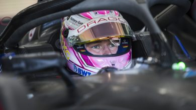 Photo of Günther seals Dragon Formula E drive