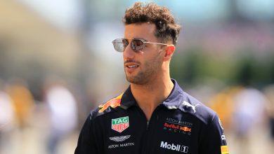 Photo of Daniel Ricciardo handed grid penalty for Brazilian GP
