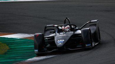 Photo of Dragon announces GEOX as title sponsor for 2018/19 Formula E season