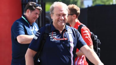 Photo of Bob Fernley finds haven at McLaren's IndyCar project