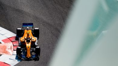 Photo of Stoffel Vandoorne enjoyed final race before Formula E switch