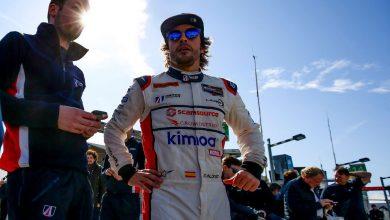 Photo of Alonso & Kobayashi to team up for Daytona 24 Hours