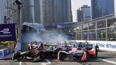 Photo of South Korea secure Formula E race deal for season six