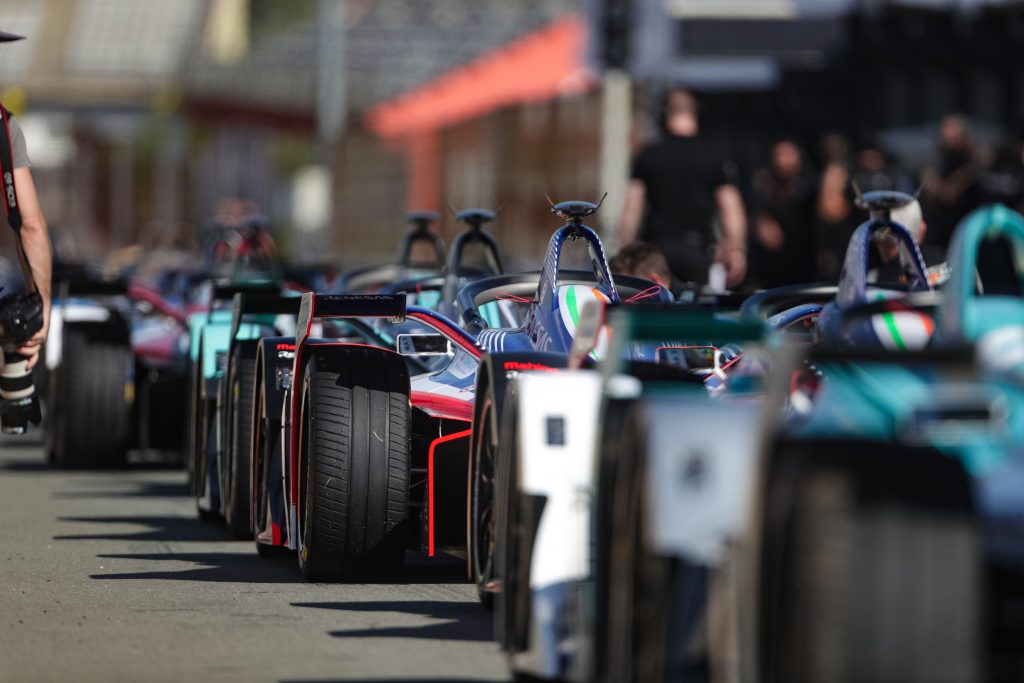 Why Formula E could have a fifth different champion – Season Preview