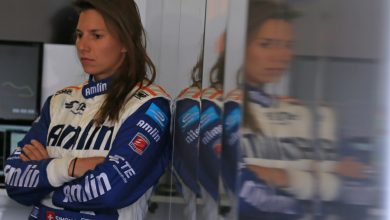 Photo of De Silvestro weighs in behind Formula E & assumes testing/ambassadorial role