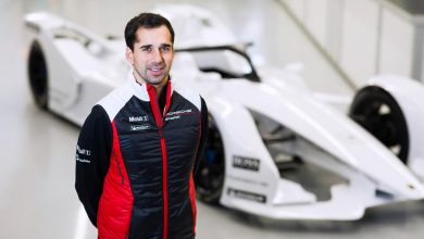 Photo of Porsche announce Neel Jani as one of their drivers for Formula E debut campaign