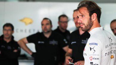 Photo of Vergne extends Techeetah Formula E contract