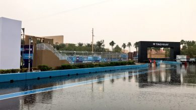 Photo of Both Formula E practice sessions cancelled