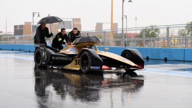 Photo of Practice Results – 2018 Ad Diriyah E-Prix