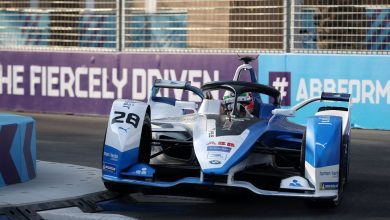 Photo of Da Costa claims maiden Formula E pole