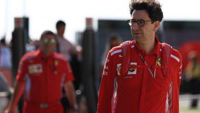 Photo of Minardi: Binotto the right man to lead Ferrari