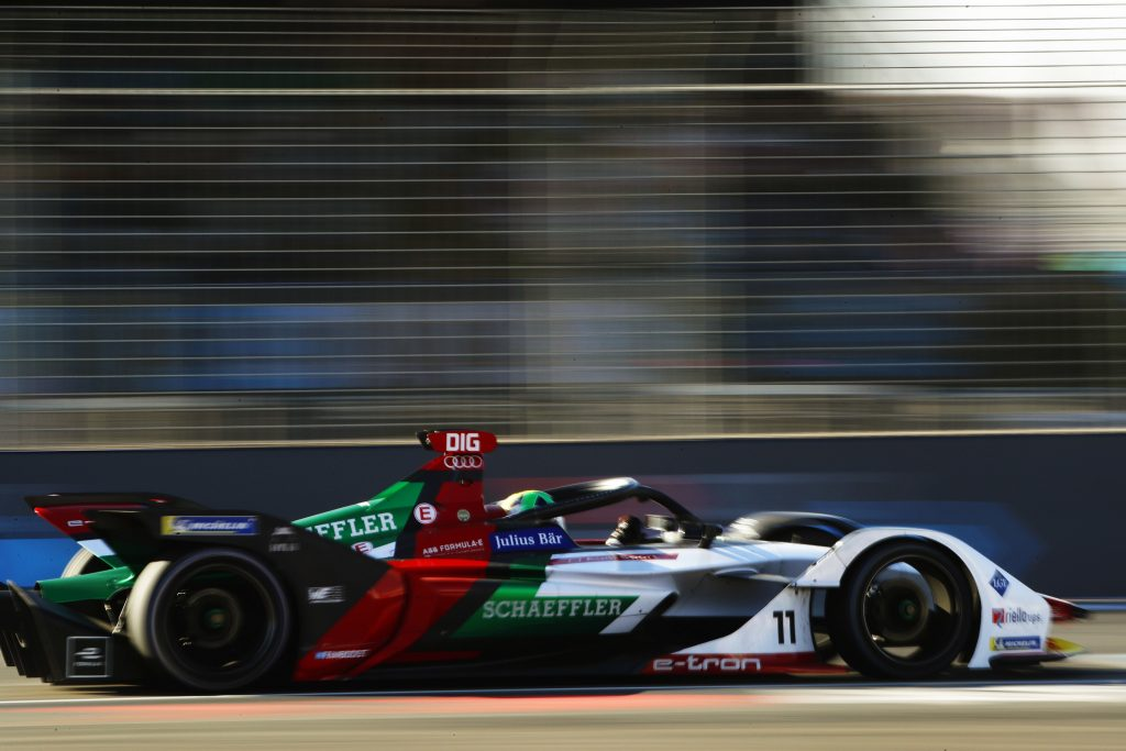 How Audi can recover another season – Formula E