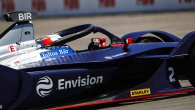 Photo of Bird survives Santiago to win, Wehrlein scores maiden podium