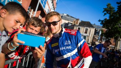 Photo of Sergey Sirotkin finds refuge in WEC with SMP Racing