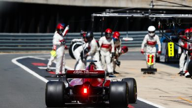 Photo of Alfa Romeo Sauber takeover means extra weaponry for Ferrari