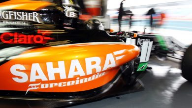 Photo of 'Force India' officially ceases to be as Vijay Mallya fights extradition grant