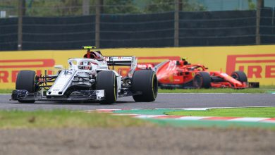 Photo of Reports: FIAT Group given option to buy-out Sauber F1