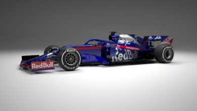 Photo of Alpha Tauri (Toro Rosso) to launch new car on February 14th