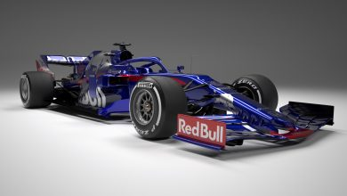 Photo of In Pictures: 2019 Toro Rosso STR14