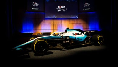 Photo of Williams show off new look for 2019 car