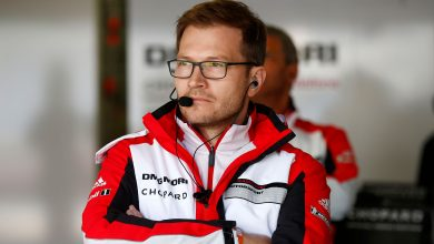 Photo of Andreas Seidl to begin work at McLaren on May 1