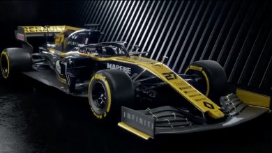Photo of Renault announce launch date for 2020 car
