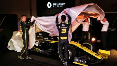 Photo of Renault's 2020 car won't be at the launch