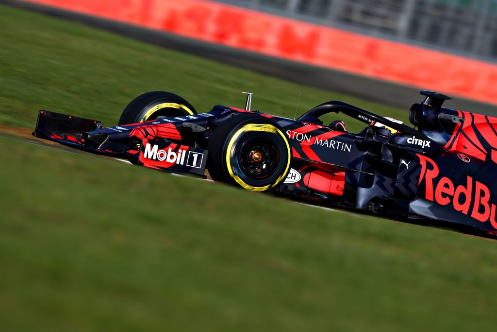 Formula 1 Red Bull To Reveal Rb16 On February 12th