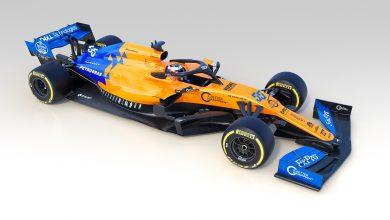 Photo of Zak Brown: MCL34 marks the start of McLaren's return