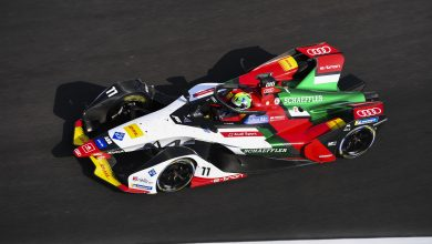 Photo of Di Grassi beats Wehrlein at final corner of Mexico Formula E race