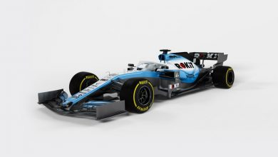 Photo of Williams to miss first day of testing