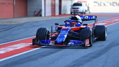 Photo of Franz Tost: Kvyat comes back more measured & relaxed