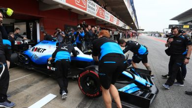 Photo of Williams: Late 2019 regulations didn't help car delay