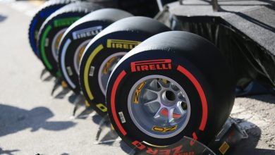 Photo of Pirelli tyre selections revealed for Bahrain GP