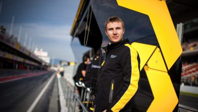Photo of Sirotkin spent winter reflecting on 2018 before signing Renault deal
