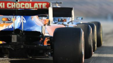 Photo of Single-spec F1 gearbox: Necessary? Or already going too far?